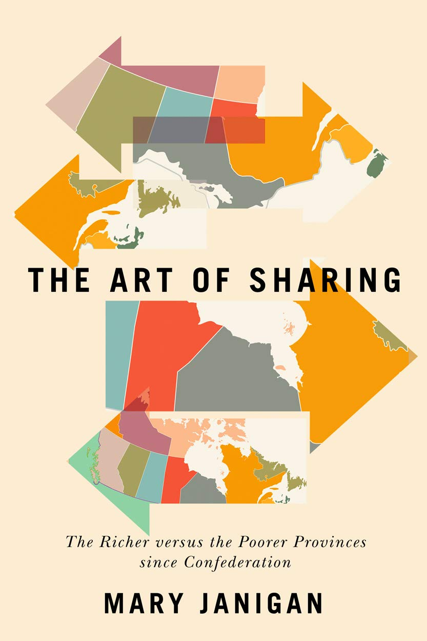 Cover Art for The Art of Sharing